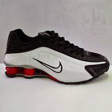 Sepatu Nike sepatu nike shox r4 grosir sepatu running sepatu murah toko