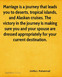 wedding quotes journey unitha l muhammad marriage quotes quotehd