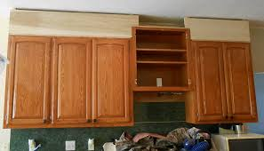 project making an upper wall cabinet taller kitchen u2013 front