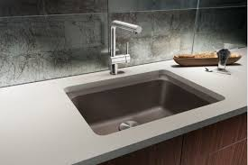 faucet com 441369 in cafe brown by blanco
