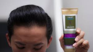 vaughn hair products v76 styling cream review a stronger brylcreem youtube