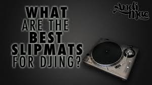 Butter Rug Slipmats by Do Dj Slipmats Make That Big Of A Difference Youtube