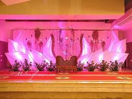 Marriage Decoration The Perfect Kannada Wedding Wedding Decorations Flower