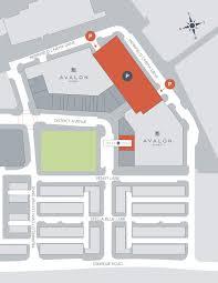 mosaic district map fairfax mosaic spark