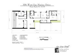 306 west san marino drive luxe living miami