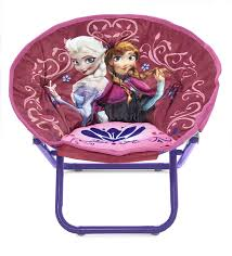Mickey Mouse Lawn Chair by Amazon Com Disney Frozen Saucer Chair Toys U0026 Games