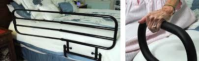 barandillas para camas barandas para camas de adultos una soluci祿n para algunos pero no