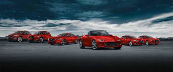 mazda car line the exciting timeline of mazda history about us biggers mazda