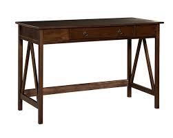 amazon com linon home decor titian desk kitchen u0026 dining