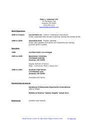 sample college internship resume objective for resume college student resume examples 2017 sample resume for student summer job frizzigame samples of resumes for college students