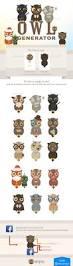 owl item owl generation owl generator by manudesign graphicriver