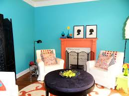 orange living room bedroom stunning turquoise living room red best paint color for