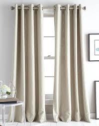 Curtains 46 Inches Curtains 46 Inches Eyelet Curtain