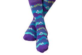 men u0027s colorful dress socks in purple cool houses design