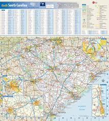 Map Of South Carolina Counties South Carolina Counties Wall Map Maps Com