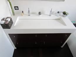 lavandino corian vasque salle de bain en verre