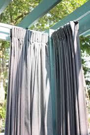 Cheap Outdoor Curtains For Patio Photos Hgtv Green Pergola With Outdoor Curtains Loversiq