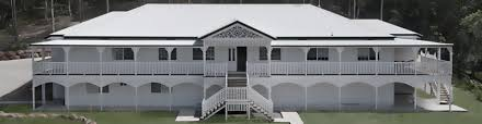 Home Design Builder by House Plan Builders Queensland Colonial Building Company Old