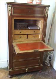 Secretaire Louis Philippe Occasion by