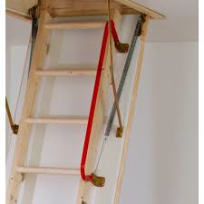find out easy install attic ladder u2014 the wooden houses
