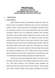 contoh membuat proposal riset collection of proposal pertanian proposal penelitian contoh