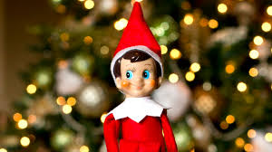 elf on the shelf u0027 turns 11 a secret history of santa u0027s scout
