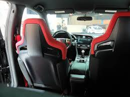 2007 Civic Si Interior Interior Look 2018 Civic Type R Prototype 2016 Honda Civic