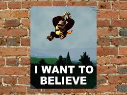 i want believe wallpaper by ridleysaria on deviantart