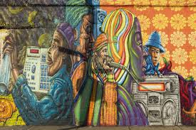 How To Make Mural Art At Home by Chicago U0027s Coolest Neighborhoods Your Windy City Top 5 Cnn Travel