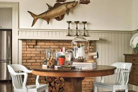 southern living home interiors craftsman style home decorating ideas southern living vintage