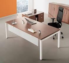 bureau manager comment trouver un bureau direction pas cher qui soit design