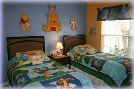 winnie the pooh bedroom winnie the pooh and mickey mouse themed bedrooms iain robinson