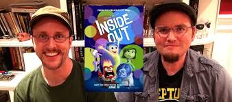 Nostalgia Critic Brave Little Toaster Sibling Rivalry Inside Out Channel Awesome