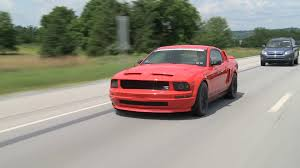 2006 mustang mods 2005 2009 mustang v6 power acceleration pack bolt on build ups