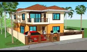 nice ideas 2 simple house design plan philippines 3 bedroom