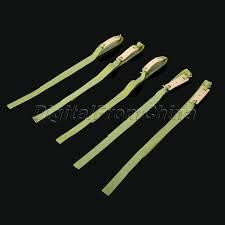 fläche rohr aliexpress hohe qualität 5 stücke schleudern gummiband