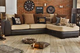 Corner Lounge With Sofa Bed Chaise by New 90 Couches Ireland Decorating Design Of Vintage Leather Sofas