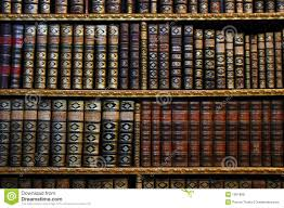 ancient bookshelves royalty free stock photos image 1851888