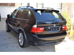 bmw x5 black for sale 2004 bmw x5 4 8is suv for sale 14900 richmond hill