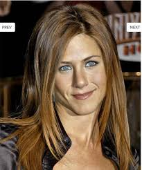 what is the formula to get jennifer anistons hair color jennifer aniston hair colour formula 744 which can make your own