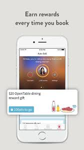 open table gift card review app shopper opentable food drink