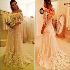 sle wedding dresses shoulder wedding dress sleeves wedding dress vintage lace