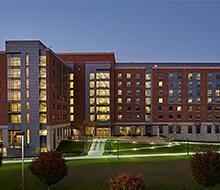 Howard University Dorm Rooms - howard university residence halls clark construction