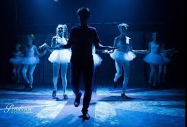 theatre review billy elliot the musical at firehouse theatre