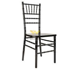 chiavari chairs for rent cheap solid locust tree wood chiavari chair for wedding rental