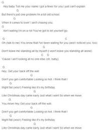 tattoo hilary duff chords acoustic one in a million chords hilary duff song lyrics pinterest
