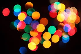 lights free stock photo blurred colored lights 9201