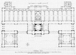 natural history museum plan francis fowke u0027s winning design for