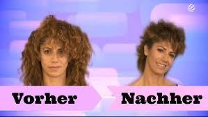 Frisuren Lange Haare Vorher Nachher by Vorher Nachher Umstyling Haare Mit Holger Hoffmann Sat 1