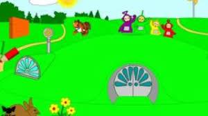 teletubbies pbs kids website walkthrough daikhlo